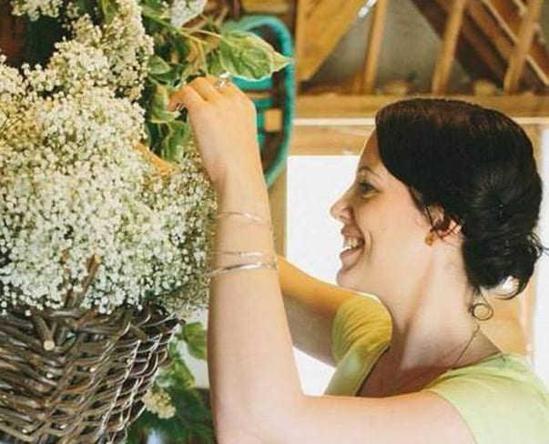 Florist Friday : Interview with Emma Soulsby of Ladybird Flowers