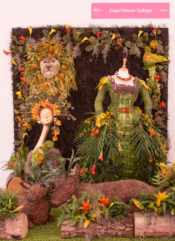 Blog flowerona part 10 - Hampton court flower show ...