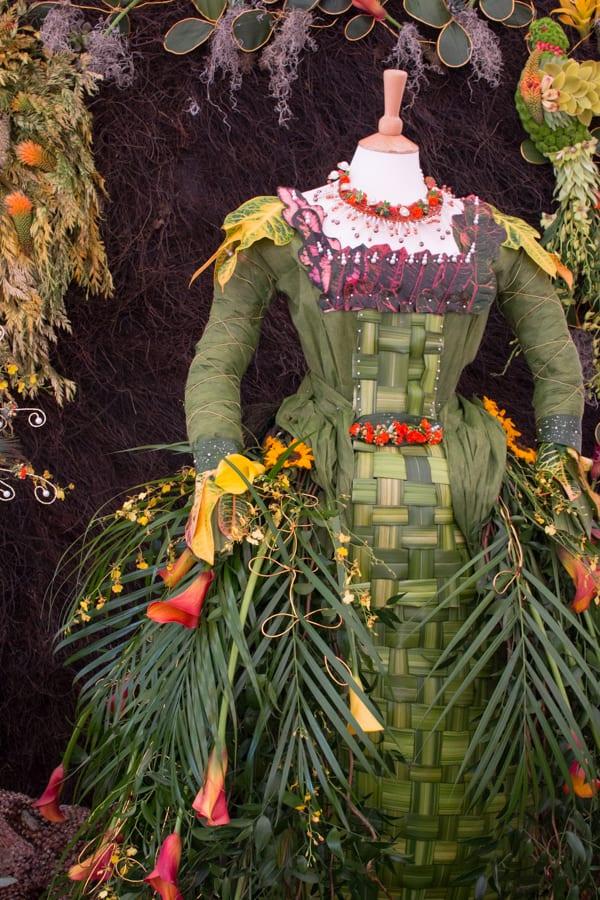 RHS Hampton Court Palace Flower Show 2016 Capel Manor College-2