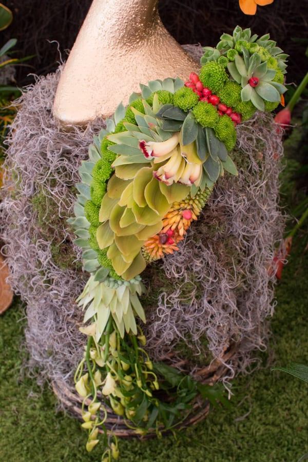 RHS Hampton Court Palace Flower Show 2016 Capel Manor College-5