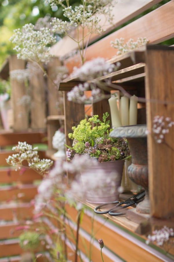 RHS Hampton Court Palace Flower Show 2016 Katie's Garden Katie's Lymphoedema Fund Flowerona 1-5