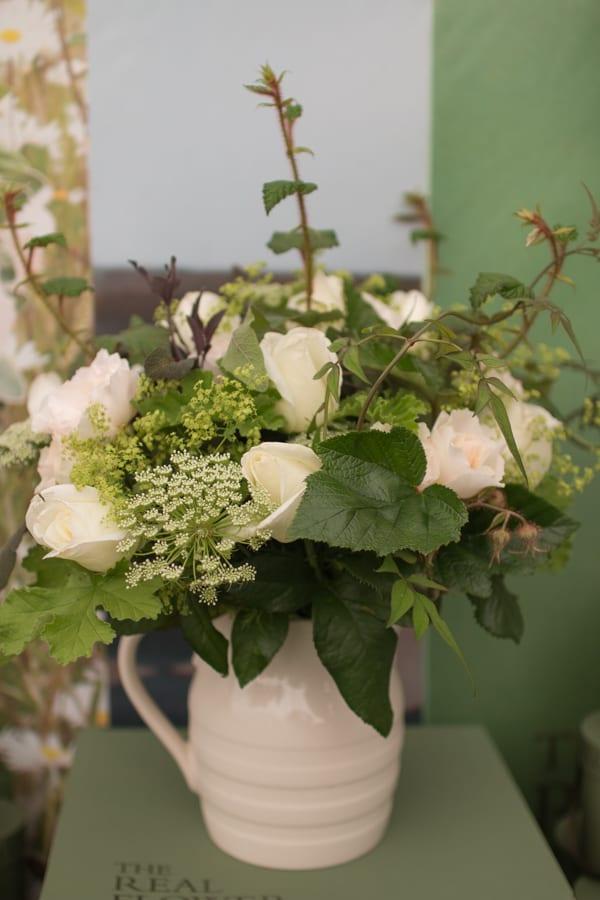 The Real Flower Company RHS Hampton Court Palace Flower Show 2016 Flowerona-12