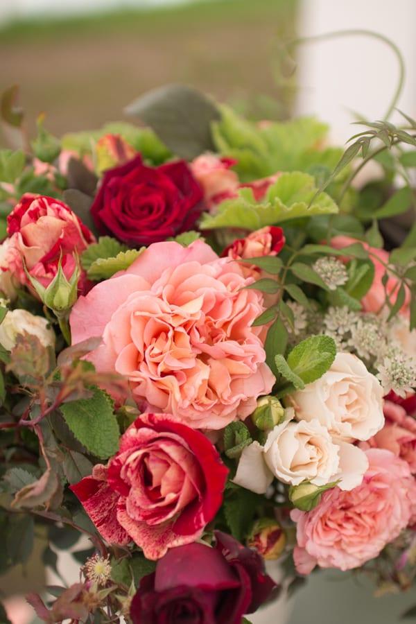 The Real Flower Company RHS Hampton Court Palace Flower Show 2016 Flowerona-2