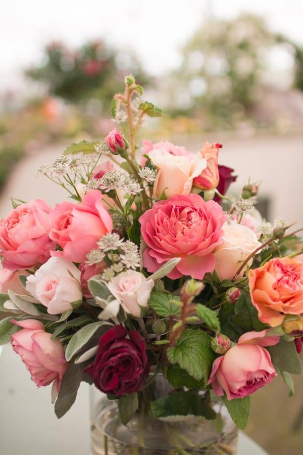 The Real Flower Company RHS Hampton Court Palace Flower Show 2016 Flowerona-4