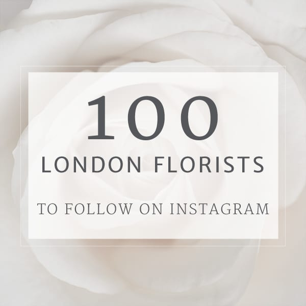 100-London-Florists-to-Follow-on-Instagram-Flowerona