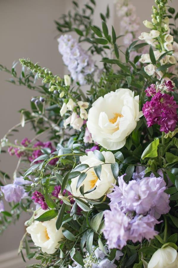 Tallulah Rose Flower School Wedding Flower Course Retreat Flowerona-12