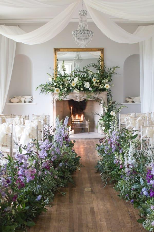 Tallulah Rose Flower School Wedding Flower Course Retreat Flowerona-2