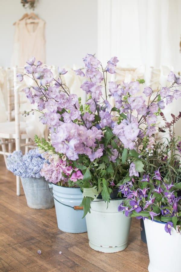 Tallulah Rose Flower School Wedding Flower Course Retreat Flowerona-25