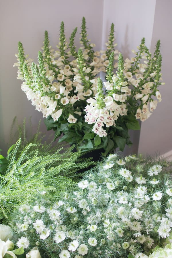 Tallulah Rose Flower School Wedding Flower Course Retreat Flowerona-26