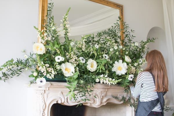 Tallulah Rose Flower School Wedding Flower Course Retreat Flowerona-30