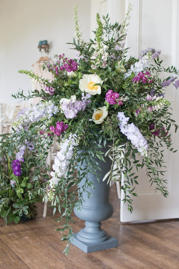 Tallulah Rose Flower School Wedding Flower Course Retreat Flowerona-4