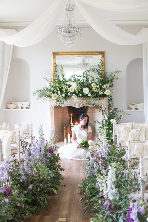 Tallulah Rose Flower School Wedding Flower Course Retreat Flowerona-6