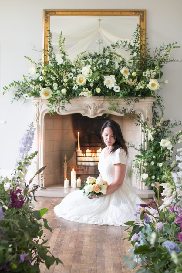 Tallulah Rose Flower School Wedding Flower Course Retreat Flowerona-8
