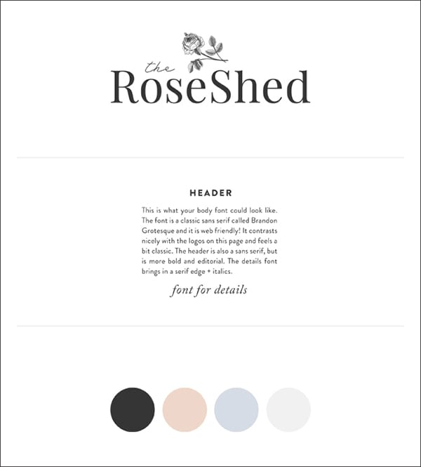 The-Rose-Shed-Branding-Flowerona-a