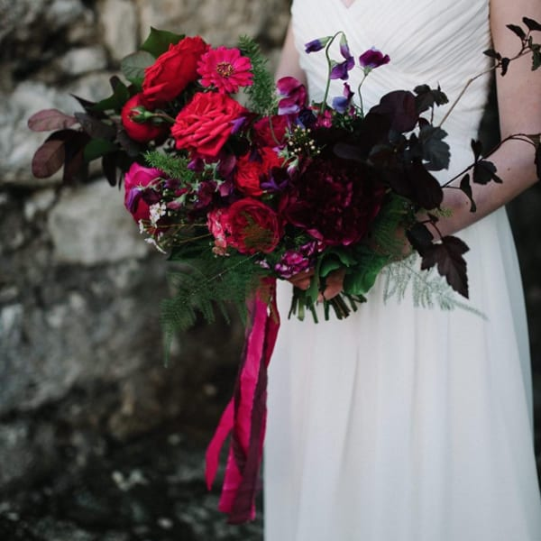Victoriana-Floral