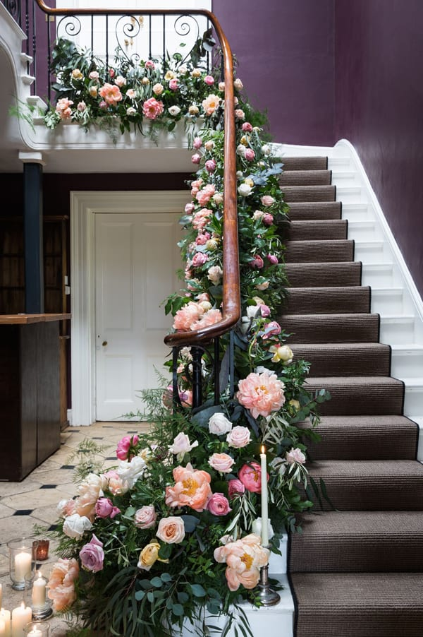 Florist Friday : Tallulah Rose Flower School - Wedding ...