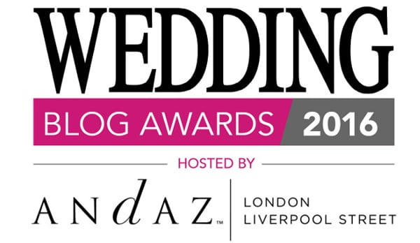 weddingblogawards2016