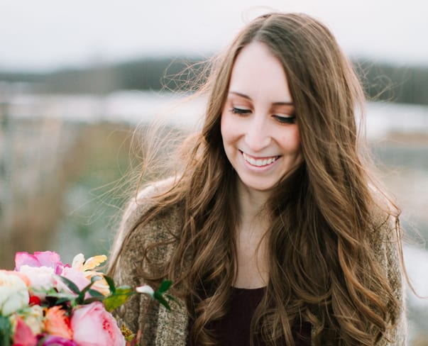 Interview with Tiffany Siladke of Foraged Floral