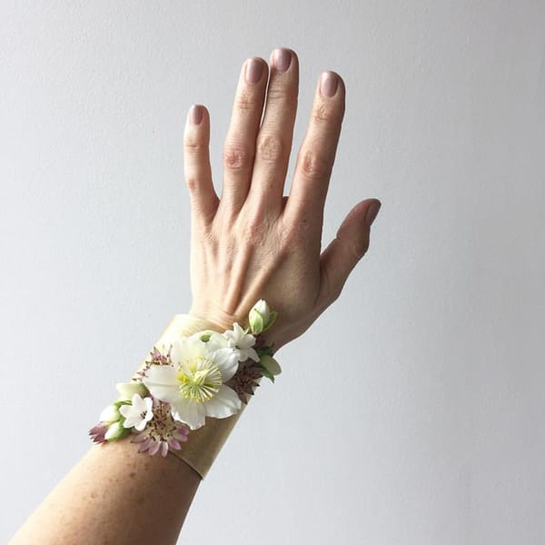 Susan-McLeary-Passionflower-wrist-corsage