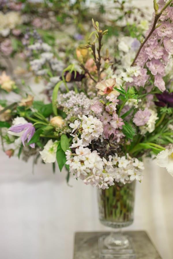 Wedding Flowers March Ireland Wednesday Rowan Blossom At A Most Curious Fair Flowerona