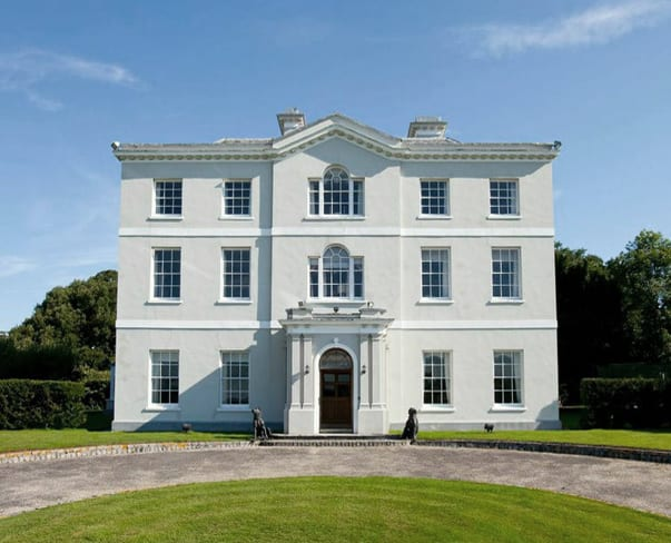 The Big Event – The Academy Floral Spa   Bridwell Park, Devon   June 6th-7th 2017