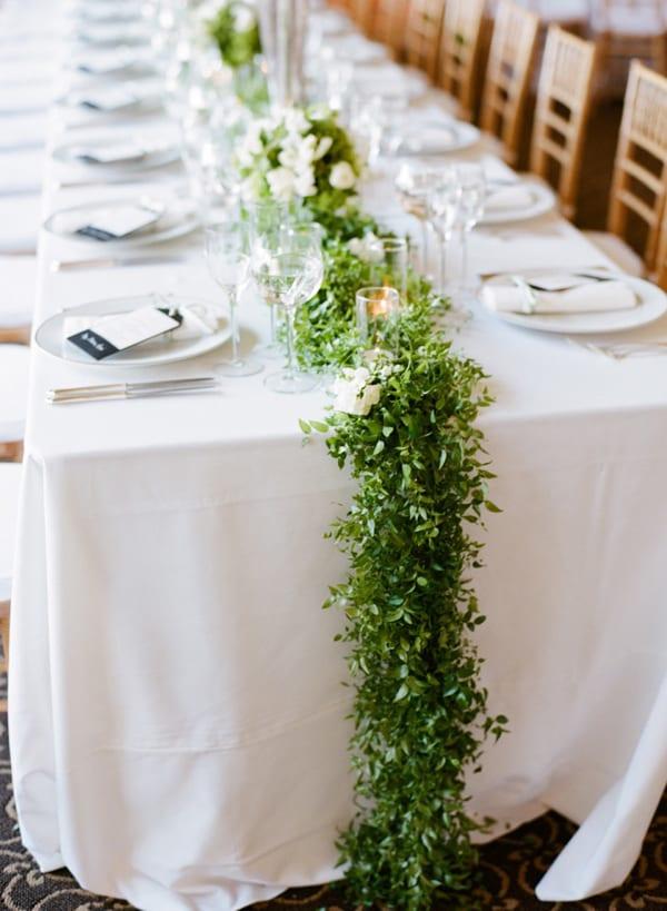 Wedding Wednesday : On Trend
