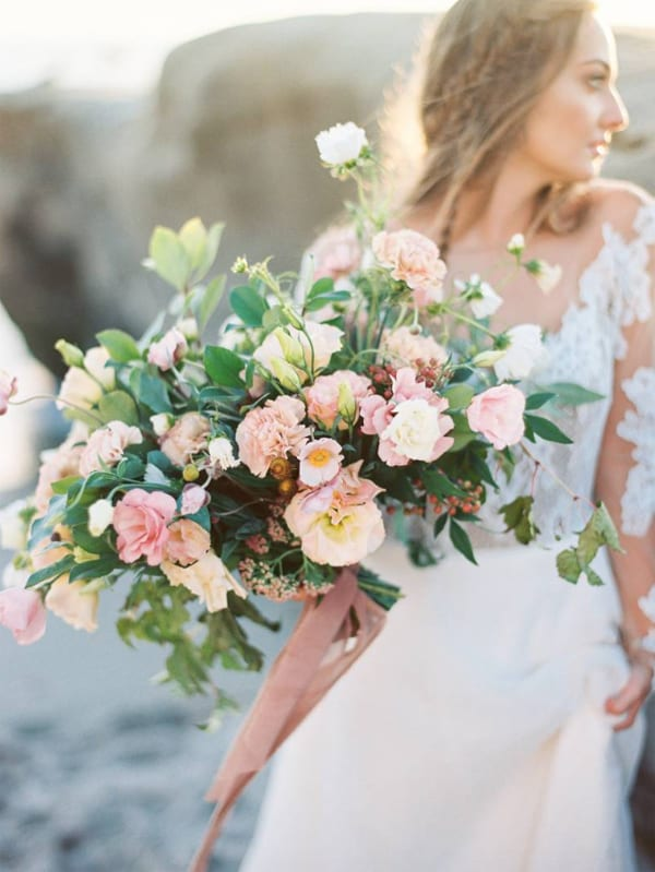 Wedding Flowers Inspiration March 2017