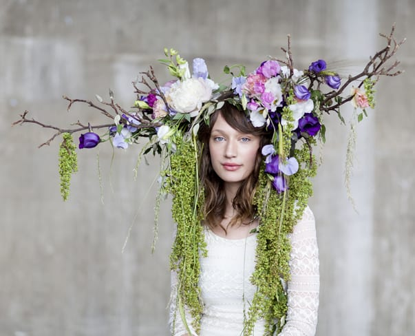 Competition launched to find starring florists for British Flowers Week 2017 photoshoot