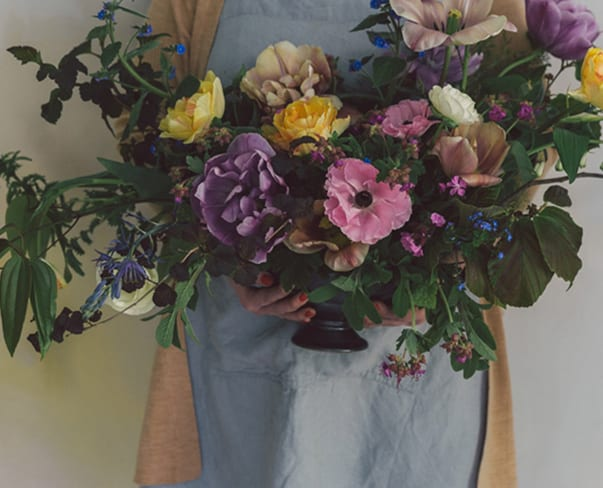 The Floral Artist Workshop by A Still Life   Sunday, 4th June   York