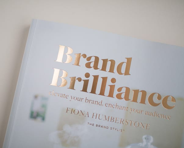 Book Review of Brand Brilliance by Fiona Humberstone