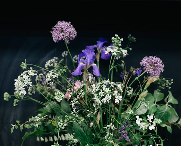Flowers From Your Garden & How To Use Them Course with Shane Connolly