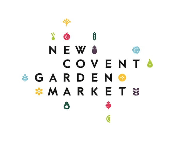 New Video | The Flower Market at New Covent Garden Market | #BehindEveryGreatFlorist
