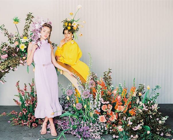 The Flowerona List | Floral Inspiration & Beyond | 23.09.18