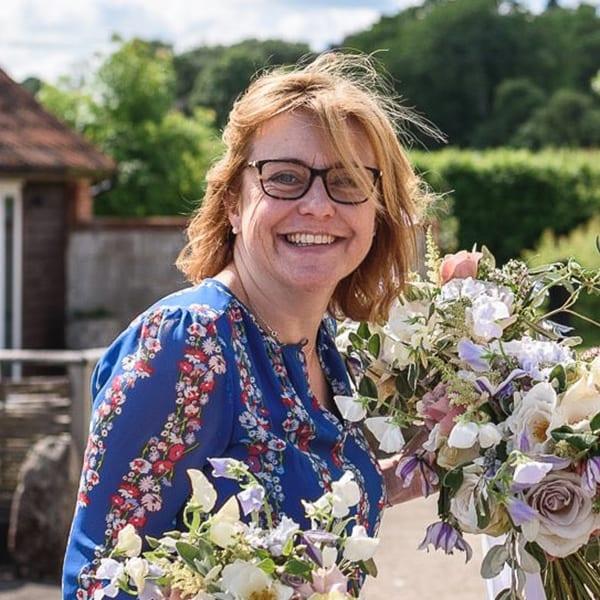 Hazel from Eden Blooms