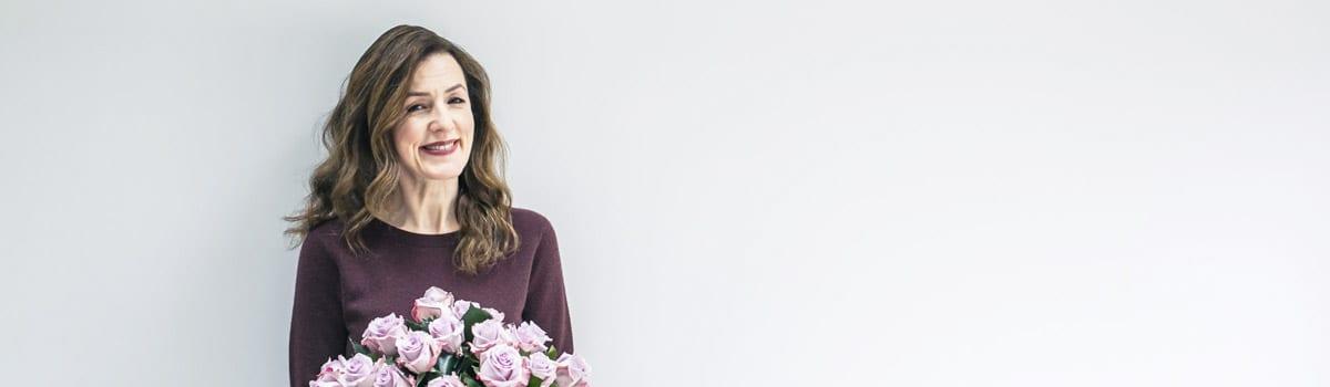 Rona Wheeldon Flowerona Contact