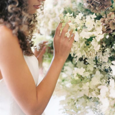 The Flowerona List | with Festive Floristry Workshops, Intimate Weddings & even a Cloud…
