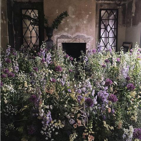 Flowerona Instagram