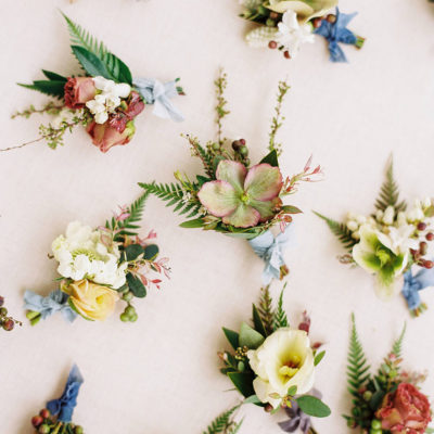 Floristry Industry Insight – Buttonholes or Boutonnieres?