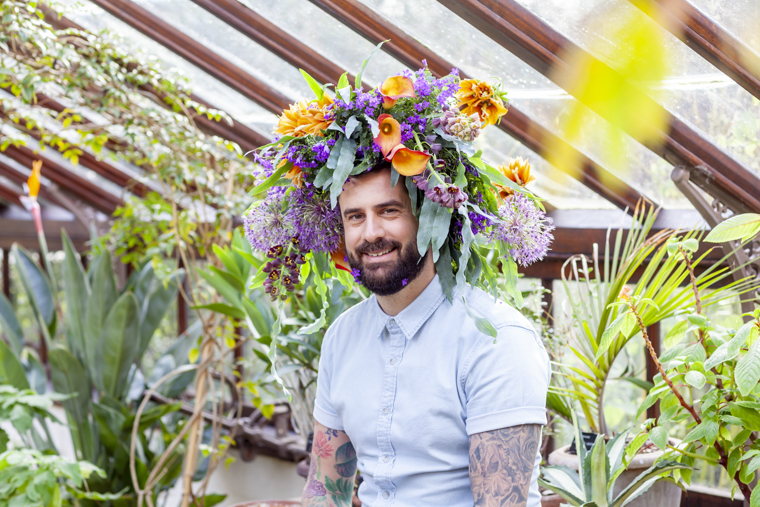 Michael Perry  | 'Mr Plant Geek' & Garden Presenter on ITV 'This Morning'