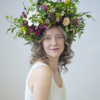 Garden Day Launches on Sunday 12th May – Flower Crowns at the Ready! | AD