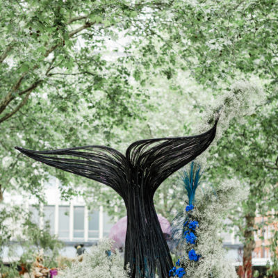 All for Love London | Chelsea in Bloom 2019