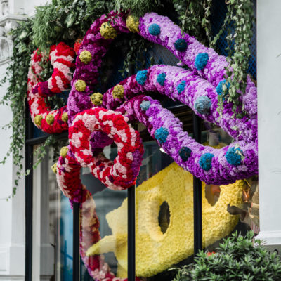 Wildabout | Chelsea in Bloom 2019