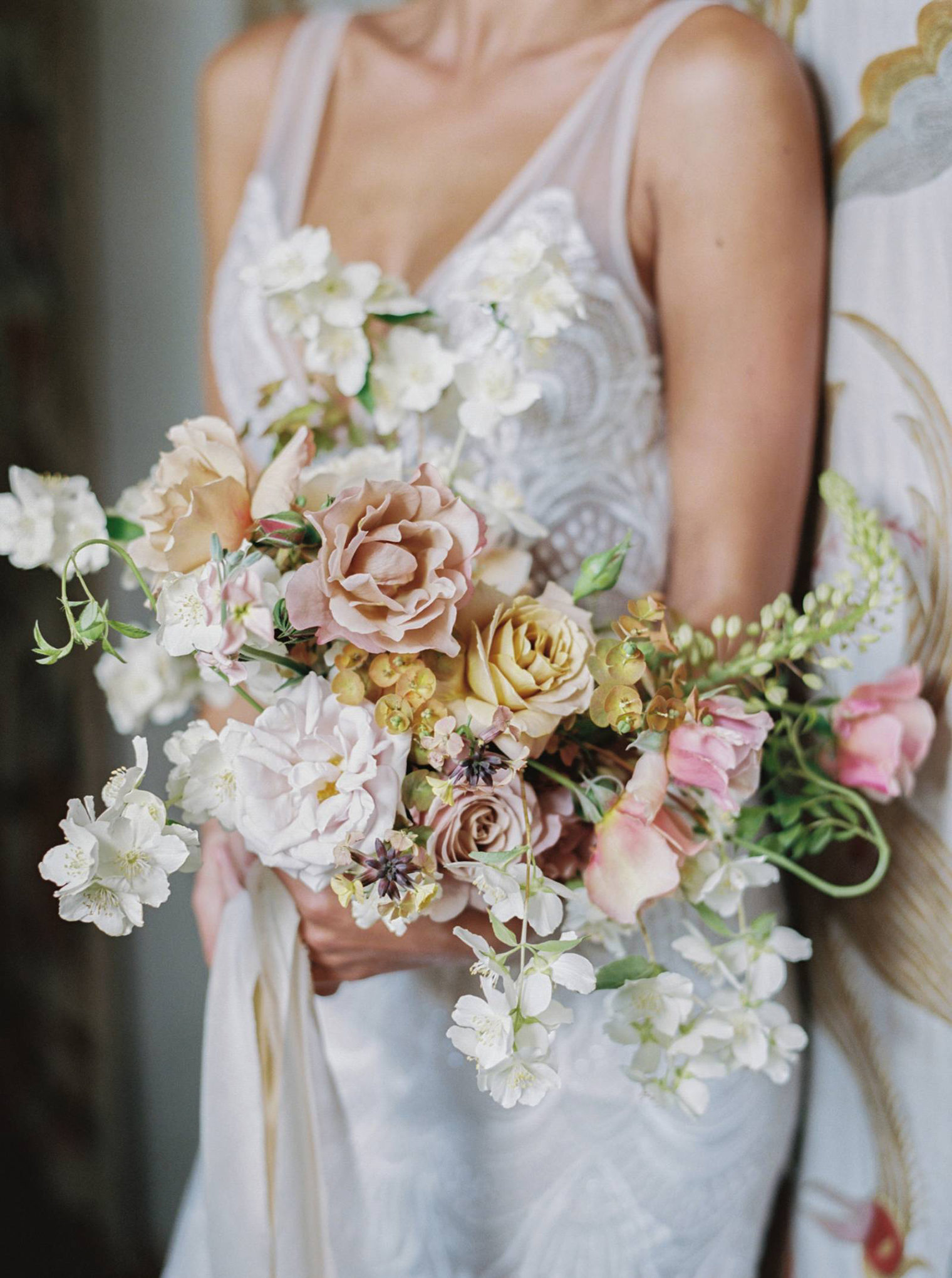 Bridal Bouquet Ideas - Bouquet by Jo Flowers. Photographer Taylor & Porter.