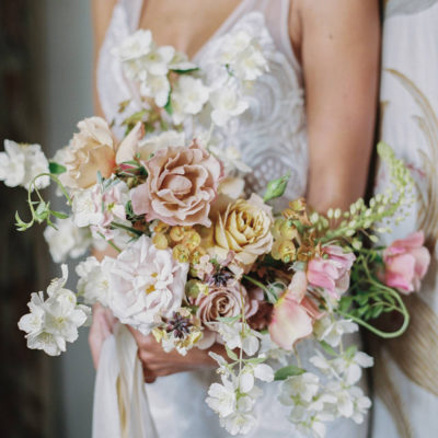 Floristry Industry Insight – Dreamy Bridal Bouquet Ideas & Floristry News