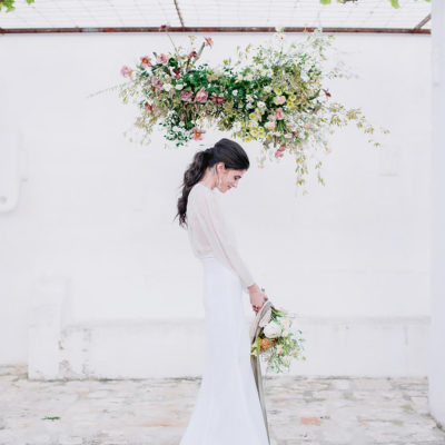 Wedding Inspiration from Italy, UK & America – Floristry Industry Insight