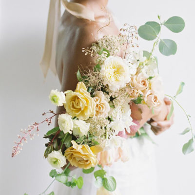Wedding Bouquet Inspiration – Floristry Industry Insight