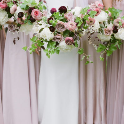 Wedding Flowers Inspiration in Abundance – Floristry Industry Insight