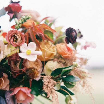 Fall Wedding Inspiration – Floristry Industry Insight