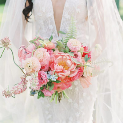 Wedding Florals Inspiration & News | Floristry Industry Insight