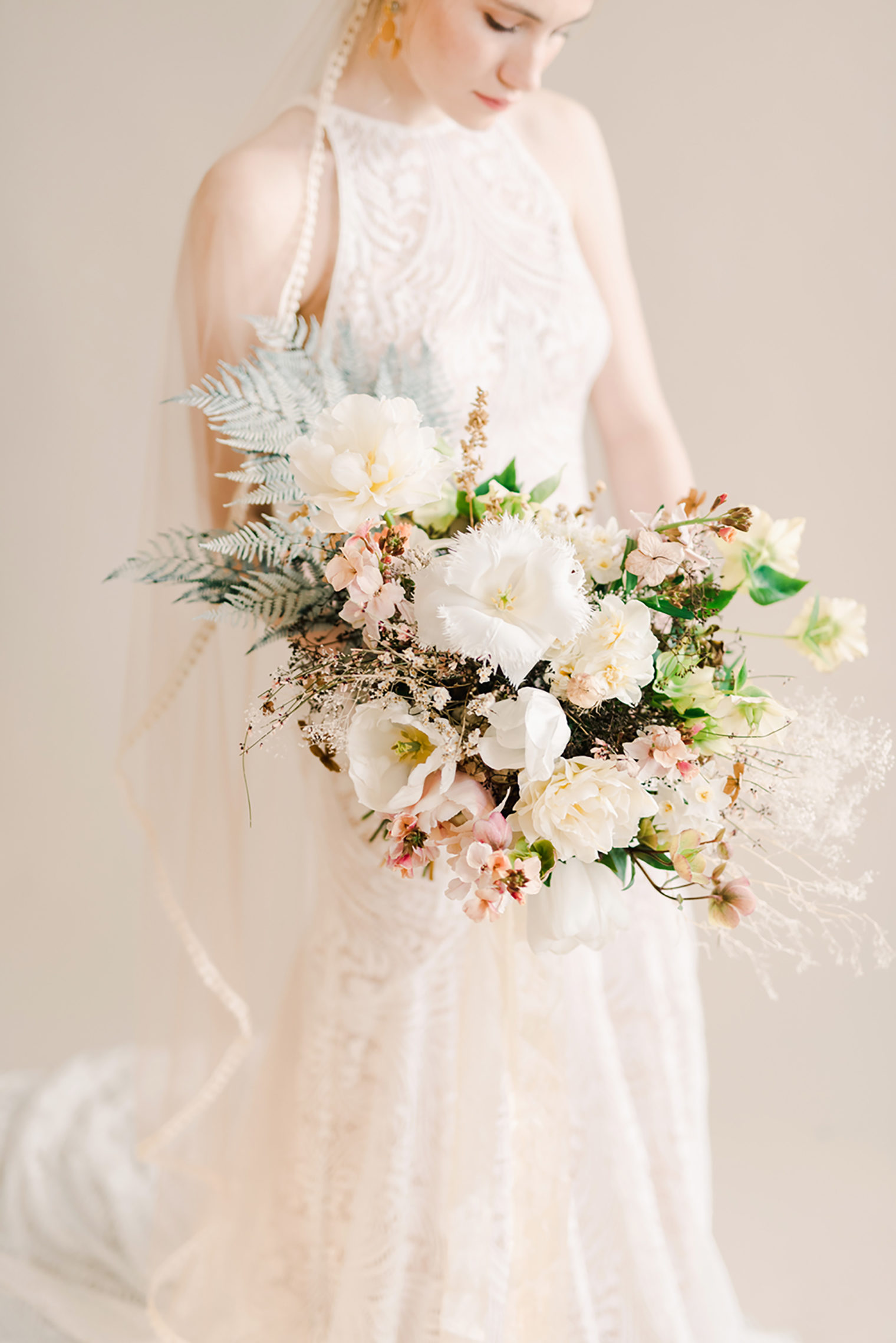 Photography by Emma Pilkington Wedding Flowers by Fletcher & Foley
